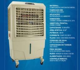Refrigerador de ambiente Atmosfera
