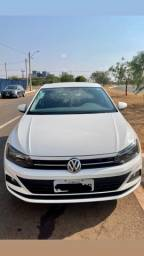 Título do anúncio: Volkswagen Polo 1.0 200 TSI Comfortline automático 2019