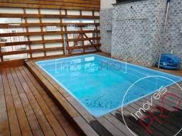 Título do anúncio: Cobertura de 355m² com 4 suítes, 4 vagas e piscina privativa.