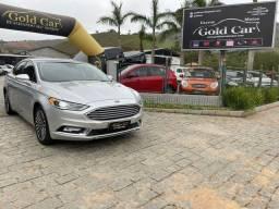 Título do anúncio: Ford Fusion 2.0 EcoBoost Titanium AWD (Aut)