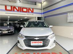 Título do anúncio: Chevrolet Onix 2021 1.0 turbo flex premier automático