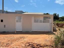 Título do anúncio: Vendo, troco, financio Casa no Village Lagoinha Presidente Epitacio
