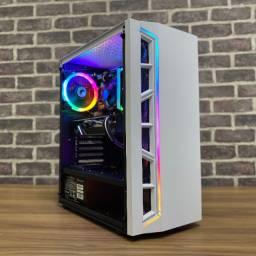 Pc Gamer i5 com Rx 570