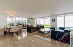 Título do anúncio: Casa em Condominio 550m² para Venda ou Locação no Brooklin