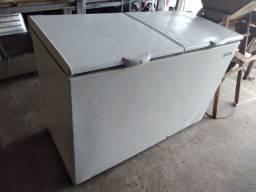 Freezer Metalfrio 419 litros