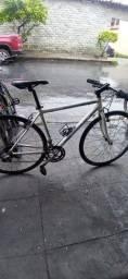 Título do anúncio: Bicicleta Alum. Aro 700 Soul Shimano