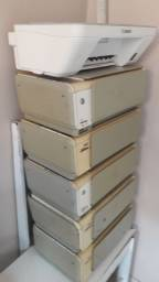 6 Impressoras
