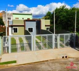 Casa para Venda em Sapucaia do Sul, Boa Vista, 2 dormitórios, 1 banheiro, 2 vagas
