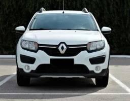Renault Sandero Stepway 1.6 Flex 2019