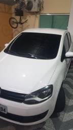 Fox 1.6 I motion Branco 2014