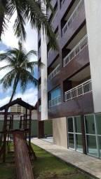 Ruda Jacarecanga - Apartamento à venda com 80m2 e 3 quartos - Lazer completo