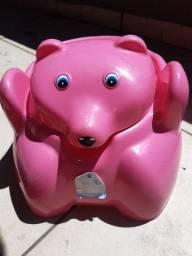 Piniquinho rosa