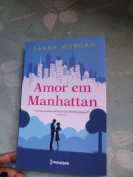 Amor em Manhatan: Para Nova York, com amor Livro 1- Sarah Morgan