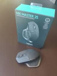 Mouse Logitech MX Master 2S