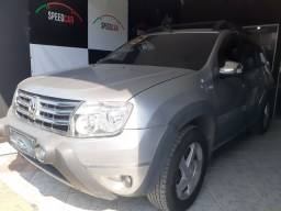 Duster 1.6 Dynamique 2013 Completo Com GNV IPVA 2021 Pago