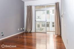 Apartamento à venda com 2 dormitórios em Humaitá, Rio de janeiro cod:25341