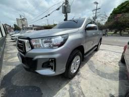 Título do anúncio: Toyota hilux SR