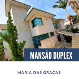 Título do anúncio: Duplex de alto padrão, com 4 quartos e ótima localização em Maria das Graças