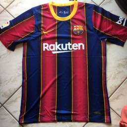 Camisa de time Barcelona