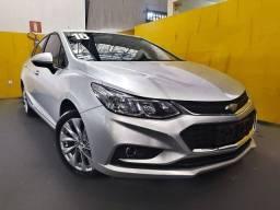 Chevrolet Cruze 2018 1.4 turbo lt 16v flex 4p automático