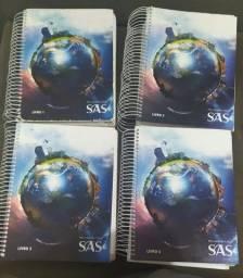 Apostilas SAS