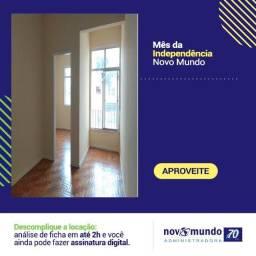 Título do anúncio: RIO DE JANEIRO - Apartamento Padrão - TIJUCA