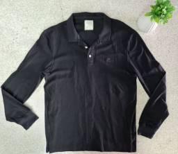 Título do anúncio: Blusa masculina zara