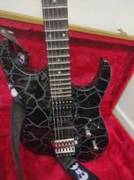 Guitarra Tagima signture Juninho afram