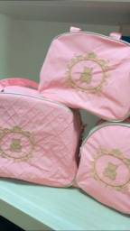 Título do anúncio: Bolsa maternidade nova