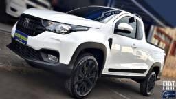 Título do anúncio: Fiat Strada STRADA FREEDOM 1.3 FLEX 8V CS PLUS FLEX MANUAL