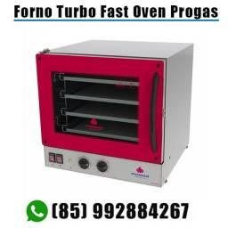 Título do anúncio: forno turbo na promissoria