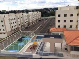 Vendo Barato! Cobertura 03 quartos - Residencial Village Beira Rio - Luziânia