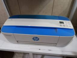 Título do anúncio: Impressora Multifuncional HP DeskJet Ink 3776