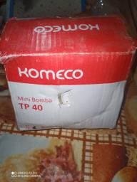 Pressurizador TP 40 Komeco