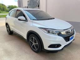 Título do anúncio: Honda HR-v 1.8 AUT 2019/2019 pouco rodada