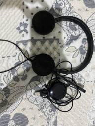 Título do anúncio: Headset usb Jabra HSC-016