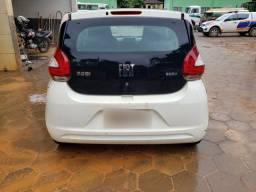 W) Santa Cruz do Escalvado - Fiat/Mobi Easy