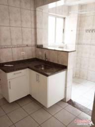 Título do anúncio: Apartamento com 2 dormitórios para alugar, 62 m² por R$ 700,00/mês - Jardim Aclimação - Ma