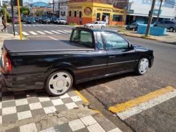 SAVEIRO 2009 Turbo
