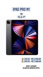 Título do anúncio: iPad Apple M1 (NOVO LACRADO)
