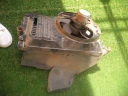 Radiador Volkswagen Gol