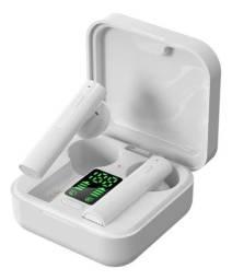 Fone De Ouvido Bluetooth Air6 Pro True Wireless Earbuds BT 5.0