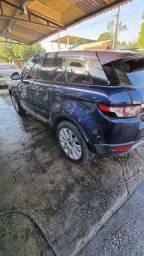 Título do anúncio: Range Rover EVOQUE Prestige 2.0 Aut. 5p