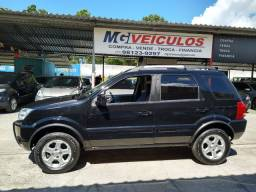 Ford Ecosport XLT AT 2011 aceito trocas