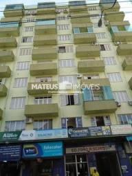 Apartamento com 3 dormitórios para alugar, 100 m² por R$ 1.180,00/mês - Centro - Lajeado/R