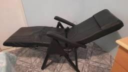 Título do anúncio: Cadeira de massagem