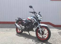 Honda Cg Titan 160 S Ano 2020