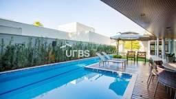 Título do anúncio: Casa de condomínio à venda com 4 dormitórios em Jardins paris, Goiânia cod:RTR41524