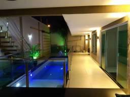 Casa 3suítes alto padrão Mobiliada Piscina ao lado shopping Cidade Jardim