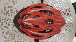 Título do anúncio: Capacete para ciclista